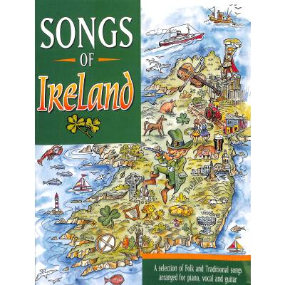 songs-of-ireland