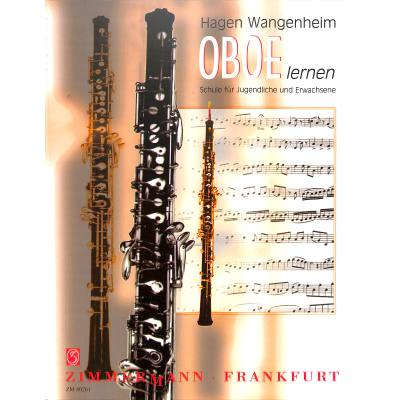 oboe-lernen