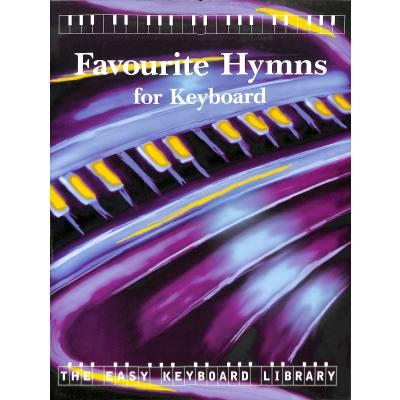 favourite-hymns