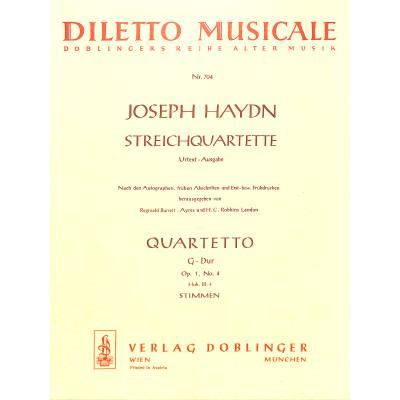 quartett-g-dur-op-1-4-hob-3-4