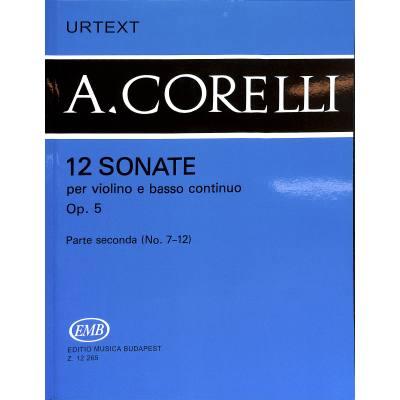 12-sonaten-op-5-2-7-12-