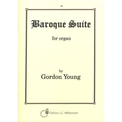 baroque-suite