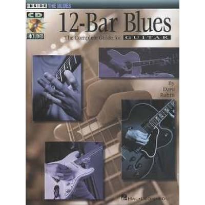 12-bar-blues-complete-guide