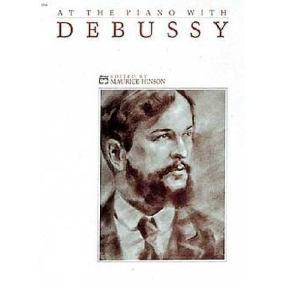 AT THE PIANO WITH DEBUSSY