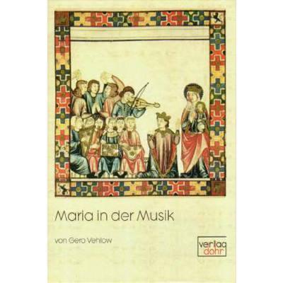 Maria In Der Musik