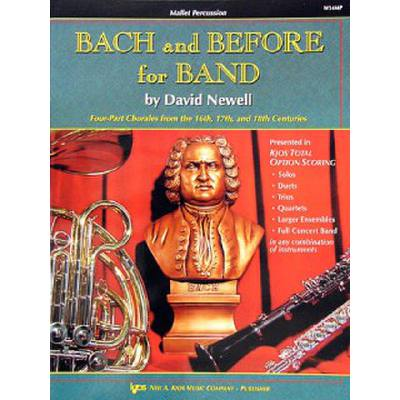 bach-and-before