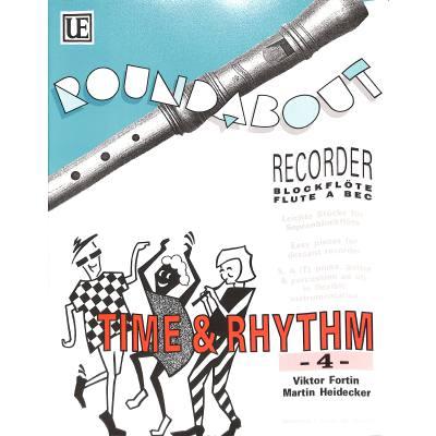TIME & RHYTHM 4