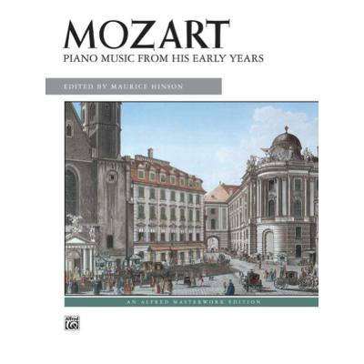 the-young-mozart
