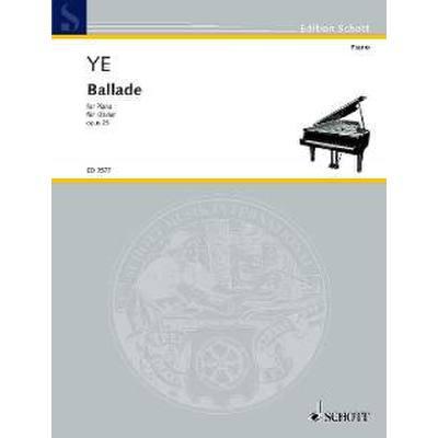 ballade-op-25