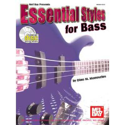 Essential styles for bass