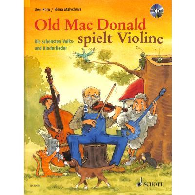 old-macdonald-spielt-violine