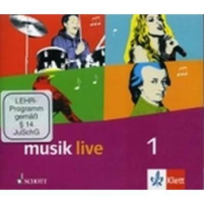 MUSIK LIVE 1