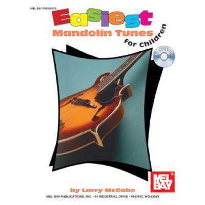 EASIEST MANDOLIN TUNES FOR CHILDREN