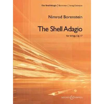 the-shell-adagio-op-17