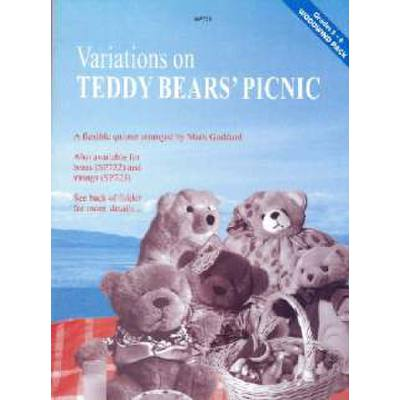 VARIATIONS ON TEDDY BEARS' PICNIC