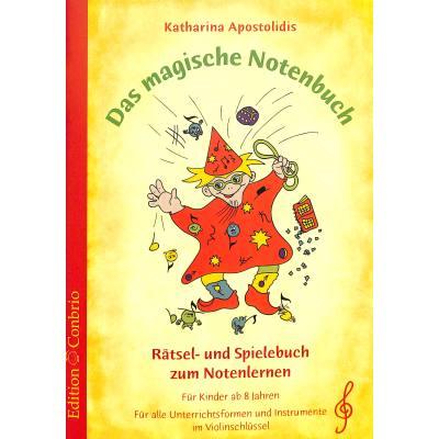 das-magische-notenbuch-violinschlussel