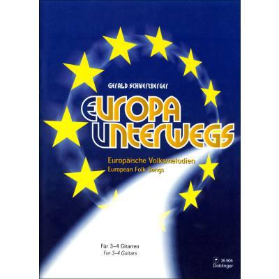 europa-unterwegs-europaische-volksmelodien