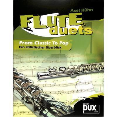 flute-duets