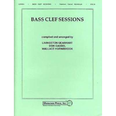 BASS CLEF SESSIONS