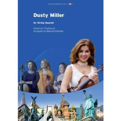 dusty-miller