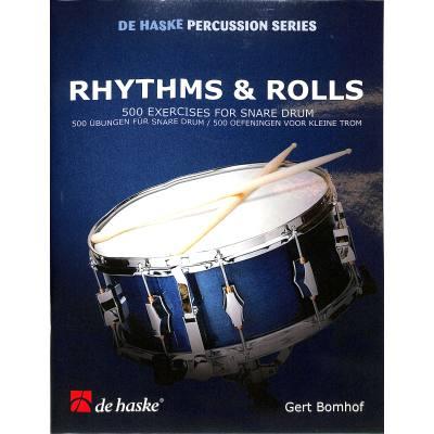 rhythm-rolls
