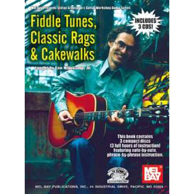 FIDDLE TUNES CLASSIC RAGS & CAKEWALKS