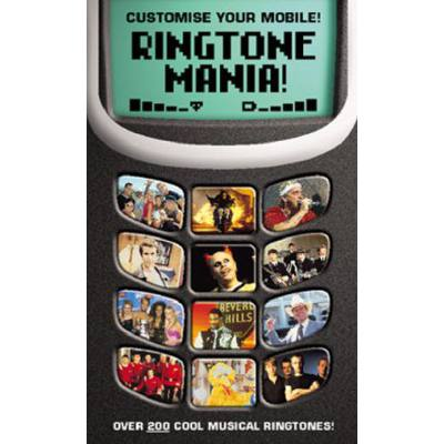 Ringtone Mania