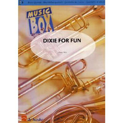 dixie-for-fun