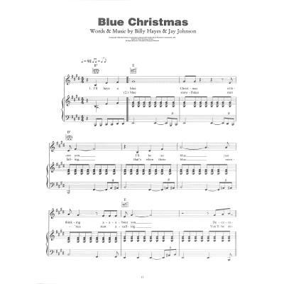 christmas & ballads pop-songs für die weihnachtszeit