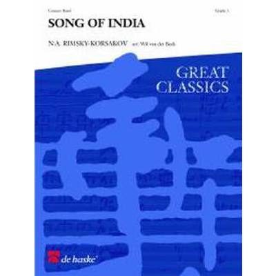 song-of-india
