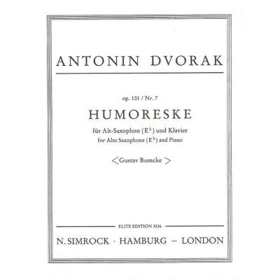 humoreske-op-101-7