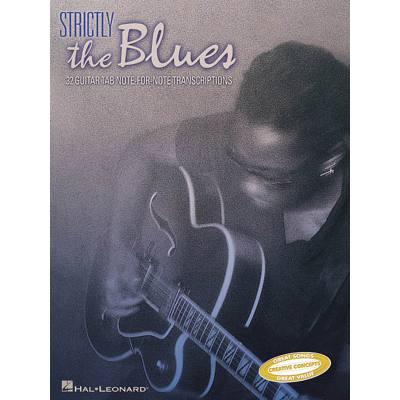 strictly-the-blues, 17.95 EUR @ notenbuch-de