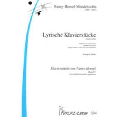 lyrische-klavierstucke