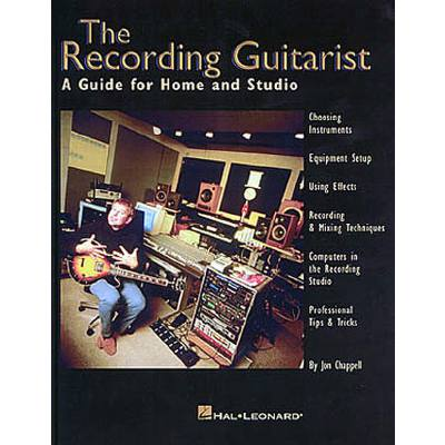 the-recording-guitarist-a-guide-for-home-and-studio