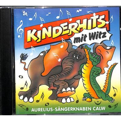 KINDERHITS MIT WITZ