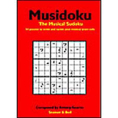 Musidoku - The Musical Sudoku