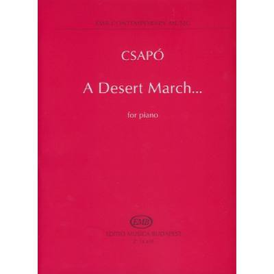 a-desert-march