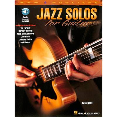 jazz-solos