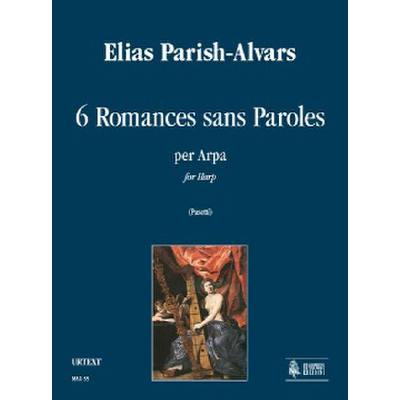 6 ROMANCES SANS PAROLES