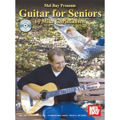 GUITAR FOR SENIORS
