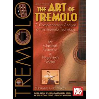 ART OF TREMOLO