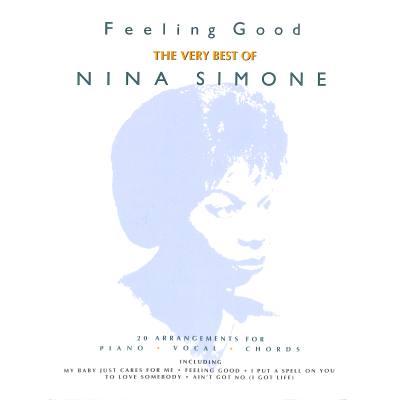 Faber Music Simone Nina Feeling Good, The Very Best Of - Pvg jetztbilligerkaufen