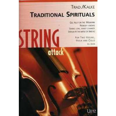traditional-spirituals