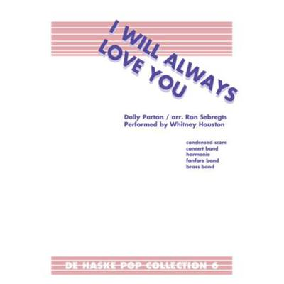 i-will-always-love-you