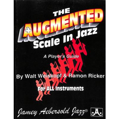 AUGMENTED SCALE IN JAZZ