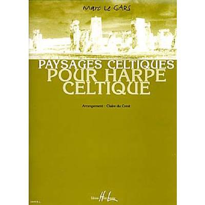 Paysages celtiques