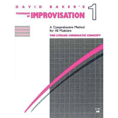TECHNIQUES OF IMPROVISATION 1