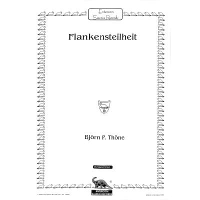 FLANKENSTEILHEIT