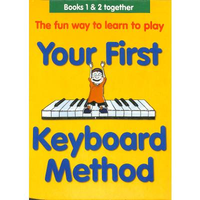 your-first-keyboard-method
