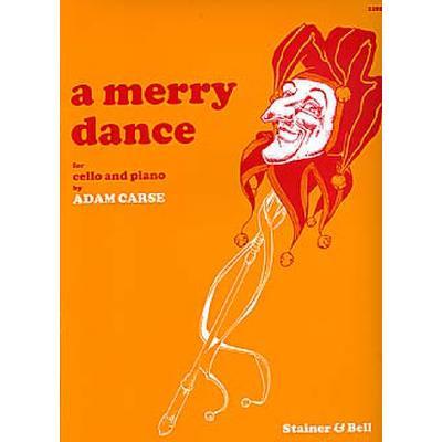 a-merry-dance
